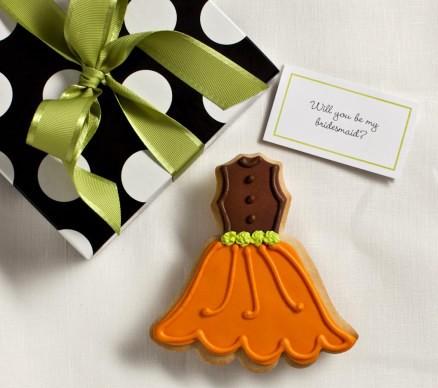 Gift: Hallie Dress