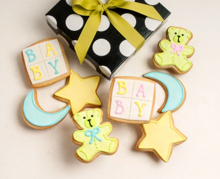 Goodnight Baby Gift Box