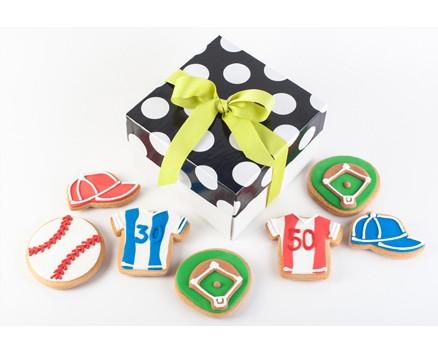 At the Ballpark Gift Box