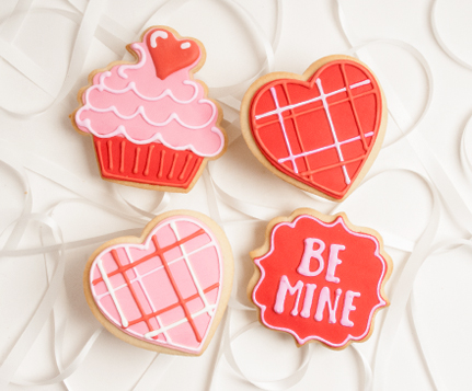 Sweet Love Favors