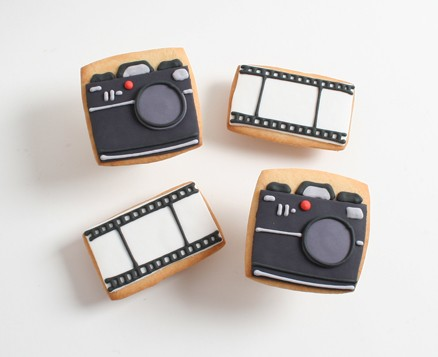 Photography Favors