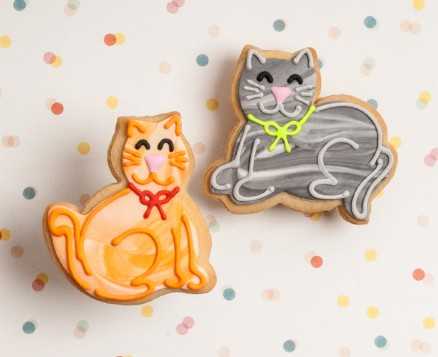 Cat Favors