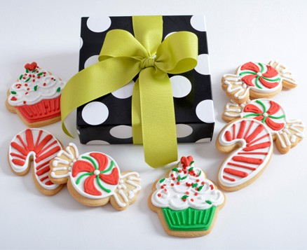 Christmas Sweets Gift Box