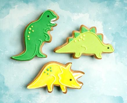 Dinosaur Favors