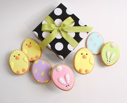 Hoppy Easter Gift Box