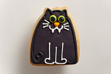 Favors: Fat Cat