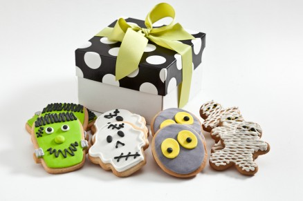 Monster Mash Gift Box