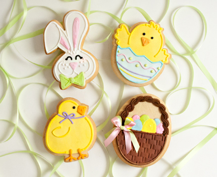 Happy Easter Favors