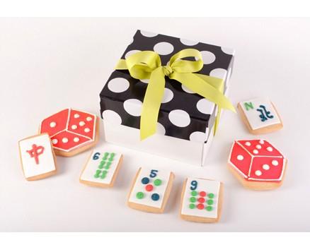 Mahjong Gift Box