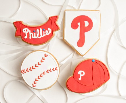 Phillies Favors