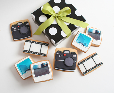 Photography Gift Box