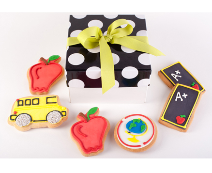 Back to School Gift Box