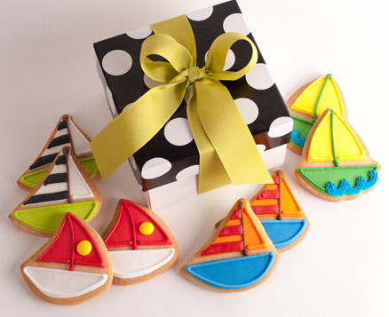 Set Sail Gift Box