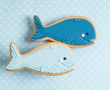 Whale Favors