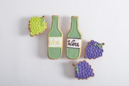 Wine Lover's Favors