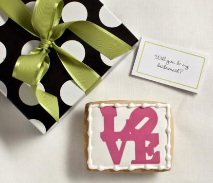 Gift: Love