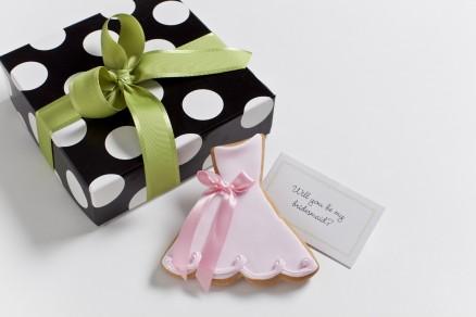 Gift: Jessica Dress
