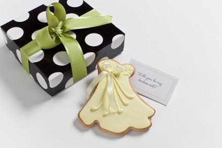 Gift: Joanne Dress