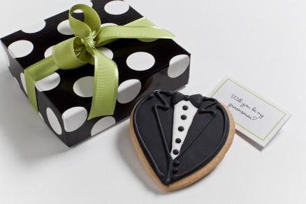 Gift: The Tuxedo
