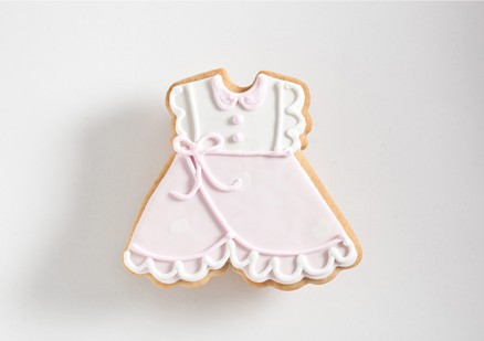 Annabelle Dress Favors