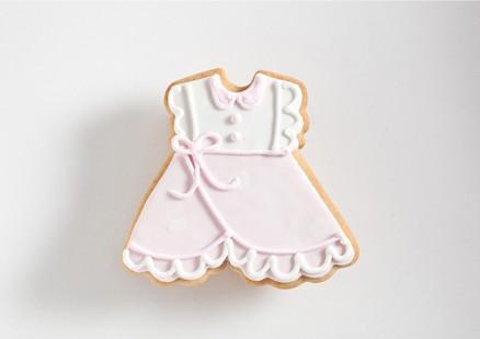 Annabelle Dress Favors