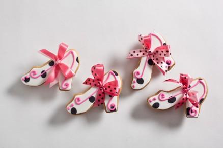 Charlotte Shoe