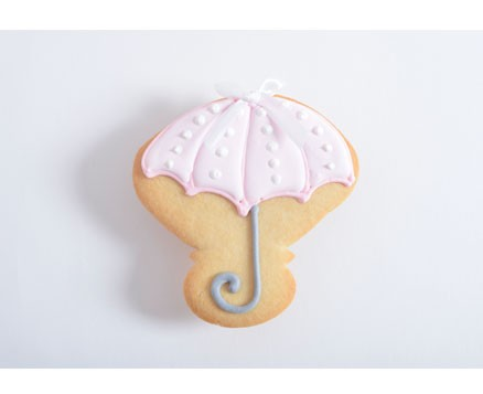 Shower Umbrella Favors
