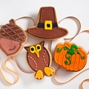 Assorted Fall Favors