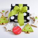 Holiday Party Gift Box