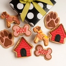 Dog Lover's Gift Box