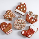 Gingerbread Favors
