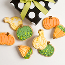 Autumn Gourds Gift Box