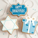 Hanukkah Celebration Favors