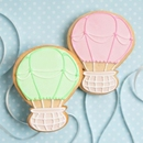 Hot Air Balloon Favors