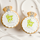 SALE! Ornament Favors with YOUR Logo or Photo