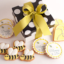Mommy + Daddy to Bee Gift Box