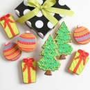 Oh Christmas Tree Gift Box