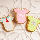 Onesie Assorted Favors