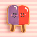 Popsicle Pair Favors