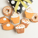 Pumpkin Spice Everything Gift Box
