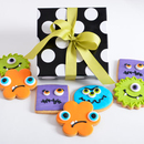 Party Monsters Gift Box