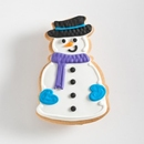 Winter Snowman Favors