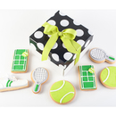 On the Tennis Court Gift Box