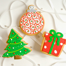 Tree, Ornament, & Present Favors