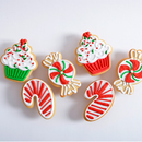 Christmas Sweets Favors