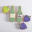 Wine Lover's Favors