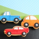 Car & Truck Favors