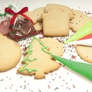 Holiday Cookie Decorating Kit