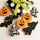 All Hallows' Eve Gift Box