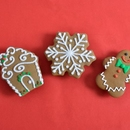 Gingerbread Trio Favors